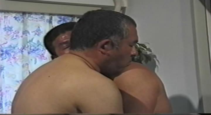Sasha hollander shows off that bare naked ass